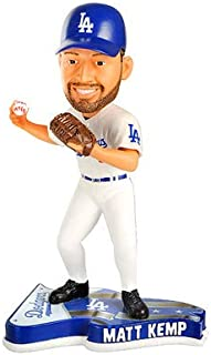 Los Angeles Dodgers 2013 Matt Kemp Bobblehead