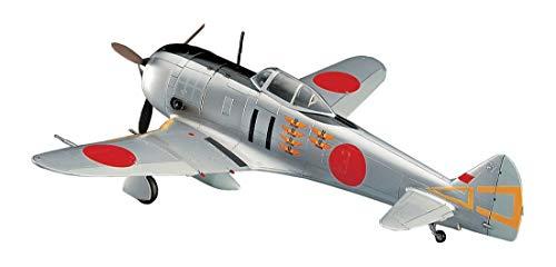 ハセガワ 1/48 日本陸軍 中島 二式単座戦闘機 II型丙 鍾馗 プラモデル JT36