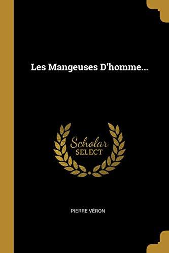 FRE-LES MANGEUSES DHOMME