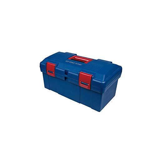 King Tony 87407M - Caja de Herramientas de plástico