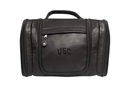 Purchase Canyon Outback NCAA USC Trojans Hackberry Canyon Hanging Travel Kit, Black, One Size