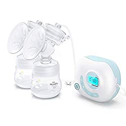 best electric pump for breastfeeding