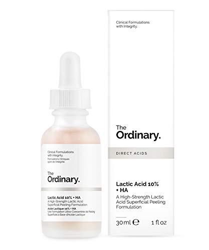 The Ordinary Lactic Acid 10% + Ha 2% 30ml