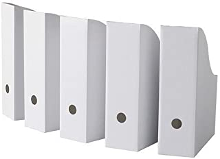 Best ikea cardboard magazine boxes Reviews