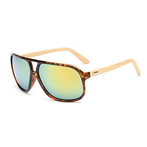 Gafas De Sol Hombre Mujeres Ciclismo Gafas De Sol Hombre Gafas De Sol Cuadradas Retro Gafas De Sol Mujer-Kp1524_C5