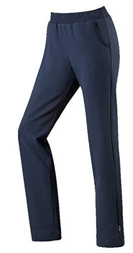 Schneider Sportswear Damen DEVONW-Hose dunkelblau, 20