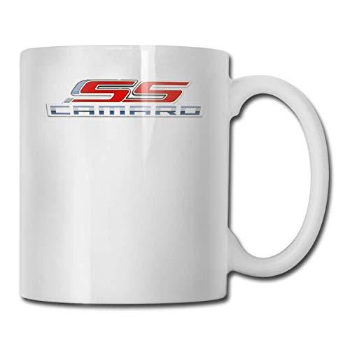Kaffeebecher Kaffeetasse Cam-ARO SS M-tal Kaffee und Trinkbecher Lustige Keramikbecher-Muttertag, Familiengeschenke 11oz-50