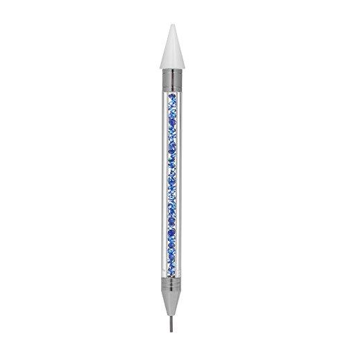 Anself Lápiz para Diamante de Arte de Clavo de Uñas, Caja Incluída