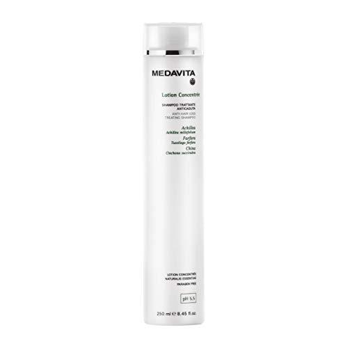 Medavita - Lotion Concentrée - Shampoo Trattante Anticaduta pH 5.5-250 ml