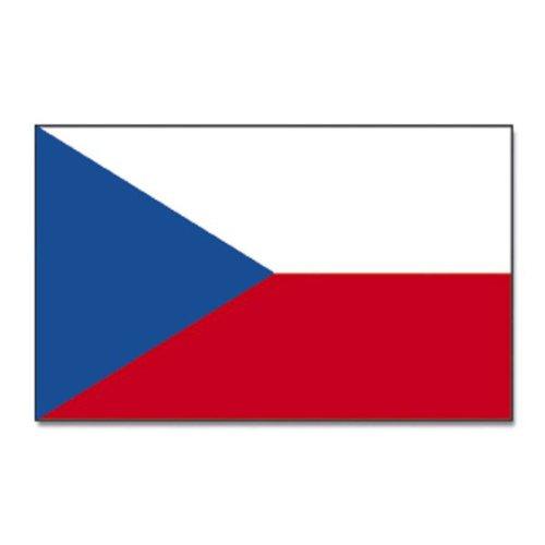 Fahne / Flagge Tschechien NEU 90 x 150 cm Flaggen