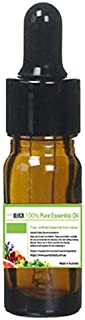 purelyBlack 100% Pure Essential Oil 10ml - Lavender, Lemon, Peppermint, Lemongrass, Frankincense, Patchouli, Orange and MORE (TEA TREE Essential Oil)