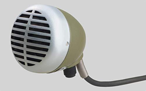 SHURE ダイナミックマイク 520DX 国内正規品