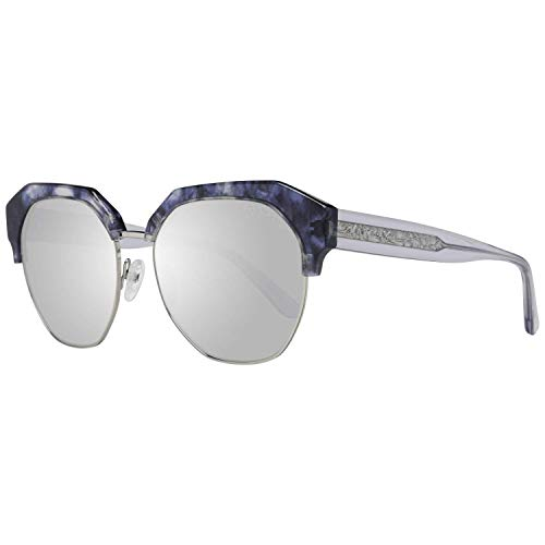 Guess By Marciano - - All - Blue Women Sunglasses - Default Title