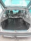 Citroen C-Zero maletero de coche Protector de perro (CTA)