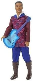Mattel Barbie & The Diamond Castle Prince Jeremy Ken Doll (AA)