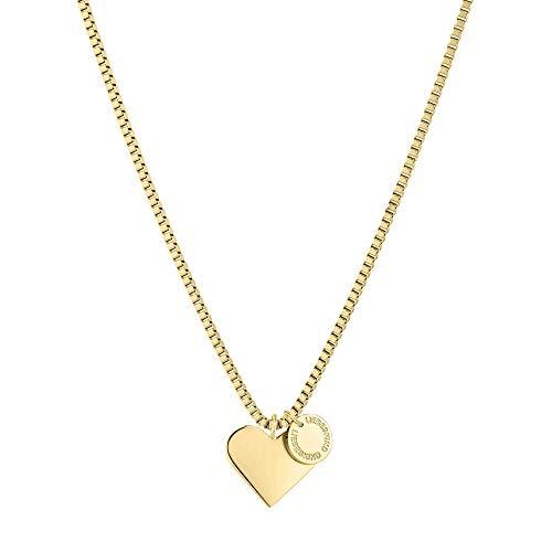 Liebeskind Berlin Halskette (Gold)