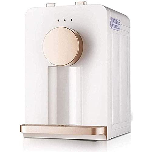 Dispensador de Agua-Refrigeración de Escritorio Mini dispensador de Agua para Dormitorio doméstico de Ahorro de energía