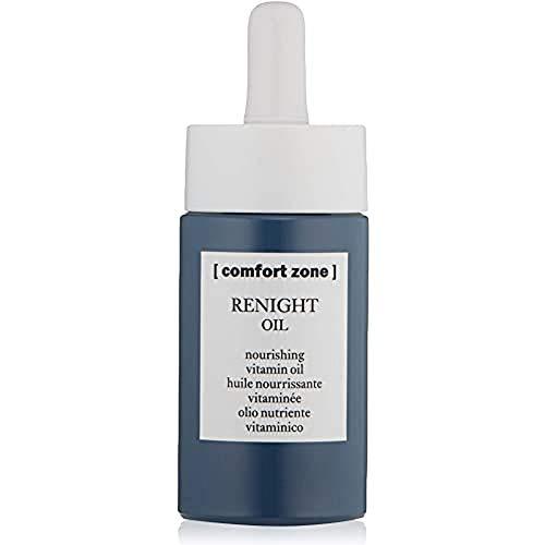 Comfort Zone Renight Oil, Olio Nutriente, 30 ml