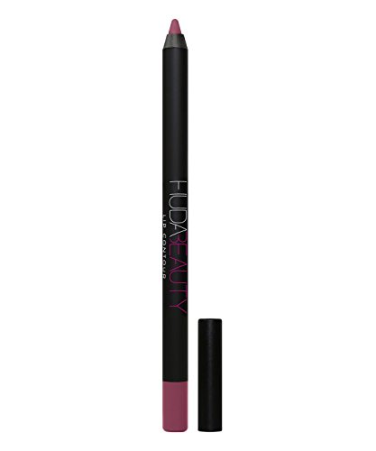 Huda Beauty Lip Contour Matte Pencil - Trophy Wife by Huda Beauty