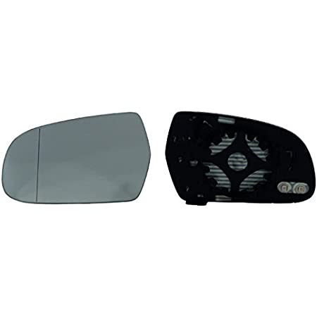 Alkar 6471785 Spiegelglas Außenspiegel Auto