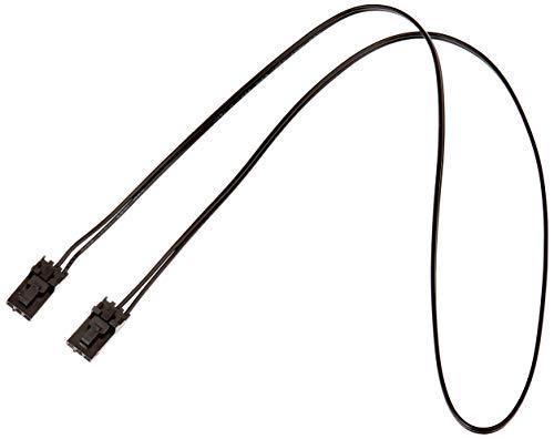Corsair Cable adaptador del controlador de ventiladores LED RGB, Negro