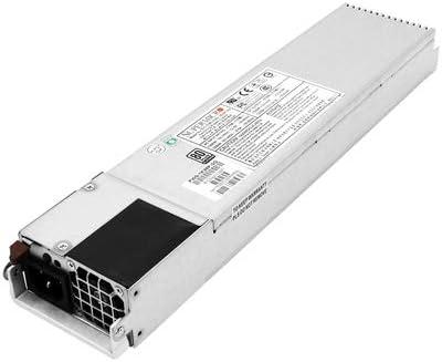 Supermicro PWS-1K28P-SQ Power Module - 110 V AC, 220 V AC - PWS-1K28P-SQ