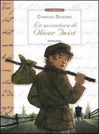 Le avventure di Oliver Twist. Classici illustrati