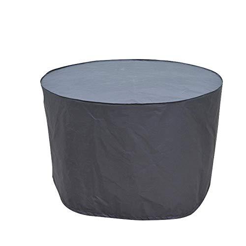 WCCCW Anti-UV Protección Cubierta de MueblesMesas y sillas de jardín al Aire libre-230x110cm