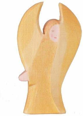 Ostheimer 40213 - Schutzengel gelb [Spielzeug]