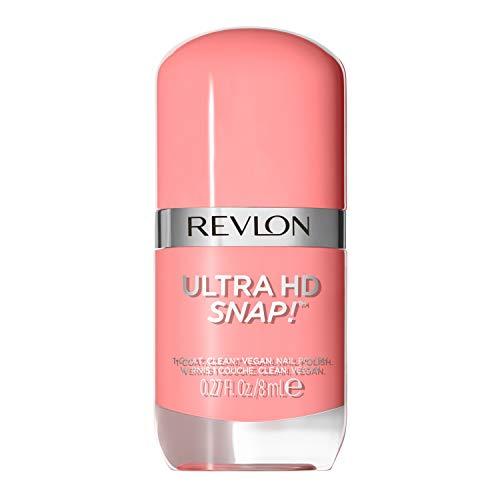 Revlon - Esmalte de uñas Ultra HD Snap Nail (Think Pink #027)