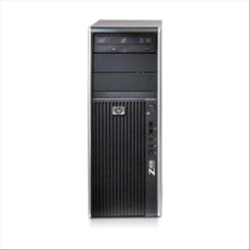 HP Z Workstation Z210 Convertible Minitower