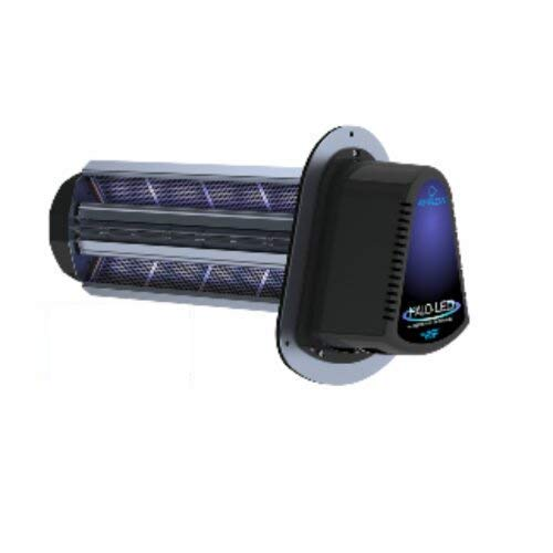 RGF Reme Halo LED Whole Home in-Duct Air Purifier System REME LED