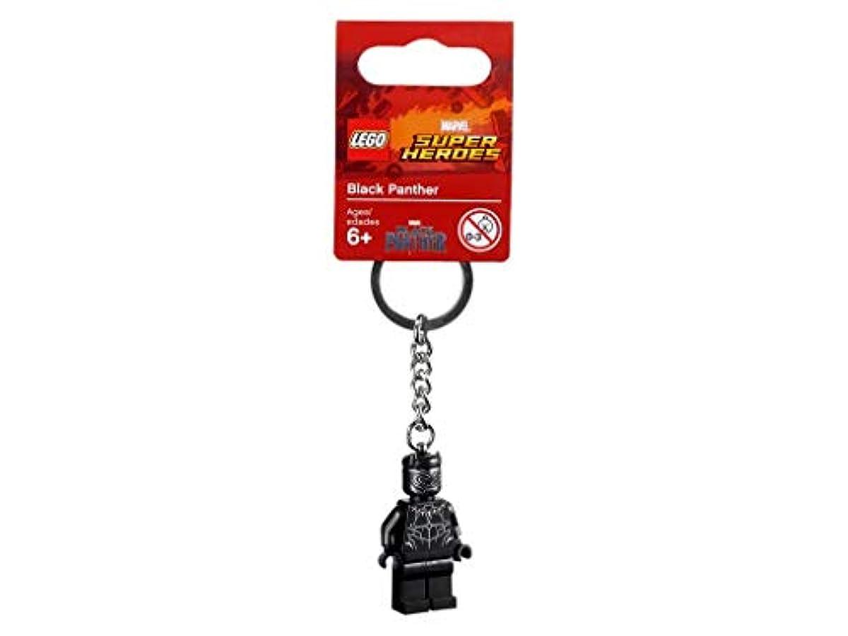 [해외] 레고(LEGO) 스타워즈 블랙팬서 키체인
