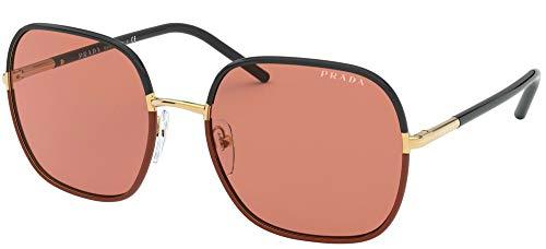 Prada Mujer gafas de sol PR 67XS, 01H1P1, 58