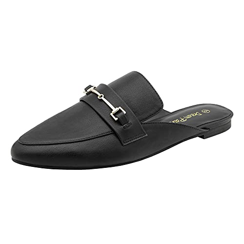 Top 10 best selling list for backless flat slip on shoes
