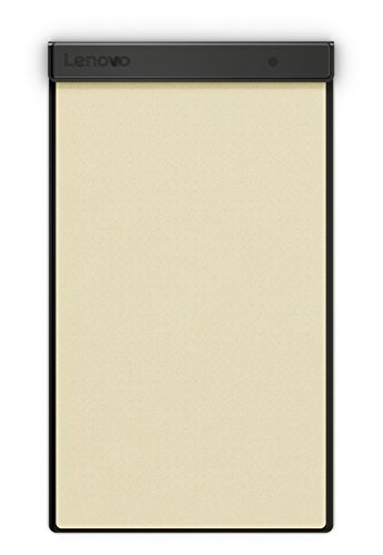 Lenovo ZG38C01311 Yoga Book Pad schwarz