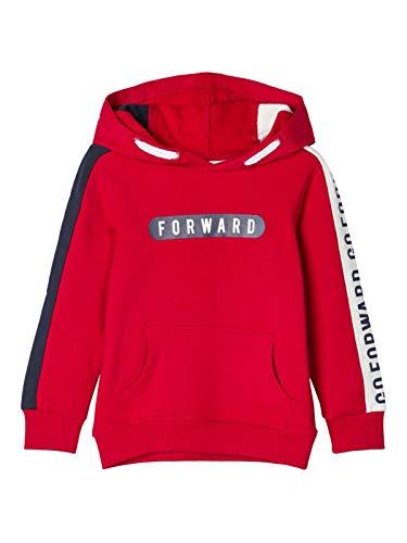 Name It Forward Sweat-Shirt, Sweat-Shirt (Rouge) (Rouge, 1-1/2)