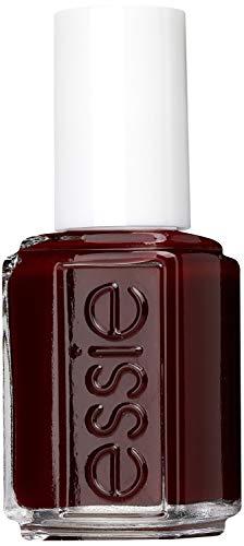 Essie Nagellack für farbintensive Fingernägel, Nr. 50 bordeaux, Rot, 13,5 ml
