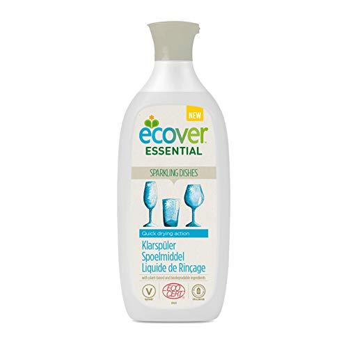 Ecover Ecover Essential Klarspüler, 500 ml