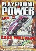 Playground of Power 2 [DVD]