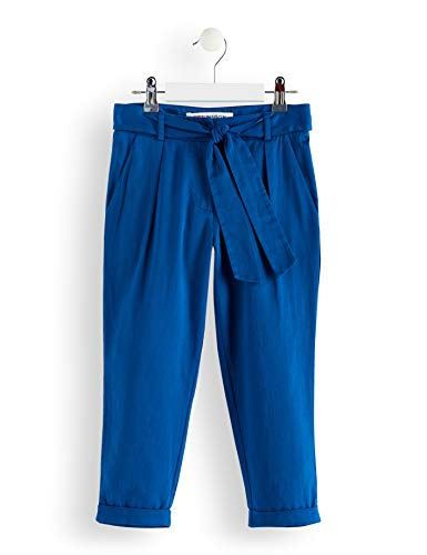 RED WAGON Amazon-Marke: RED WAGON Mädchen Jumpsuit, Blau (Galaxi Blue), 104, Label:4 Years