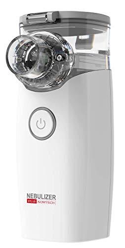 富士コンテック メッシュ式ネブライザ 医療機器認証 FK-N01 吸入器 医療用 看護 家庭用 介護 国内検査済