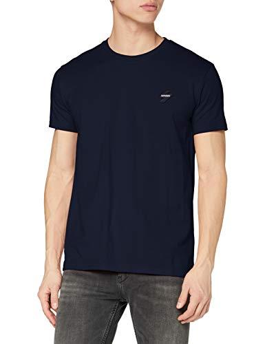 Superdry Collective tee Camiseta para Hombre