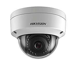 immagine di Hikvision DS-2CD1143G0-I - Telecamera dome 4 MP