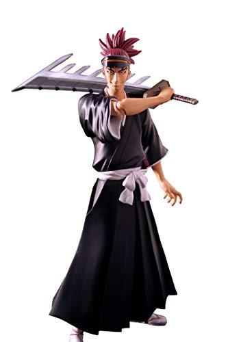 Toynami Naruto Shippuden: Renji 6 Inch Action Figure
