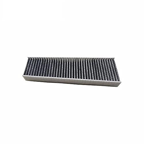 HUANDE Outdoor Tools Innenraumfilter für 2012 für A6L / A7 / C7 Der externe Klimaanlagenfilter