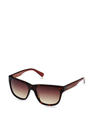Nautica Sonnenbrille 6180S_310 (55 mm) havanna