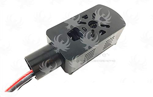 Read About Part & Accessories the newest DIY multirotor drone 25mm motor mount with heat sink for Q6...