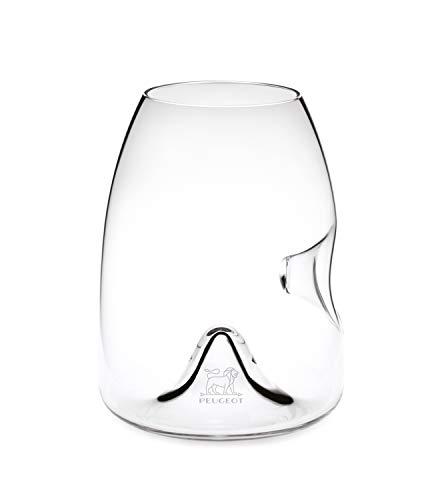 Peugeot Verkostungsglas für Bier, Wein und Whisky, Fassungsvermögen: 38 cl, Les Impitoyables - Le Taster, 250072