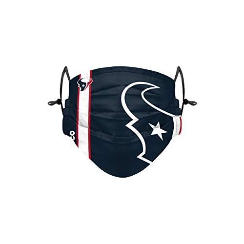 Forever Collectibles UK Houston Texans - Cover con logo sul campo